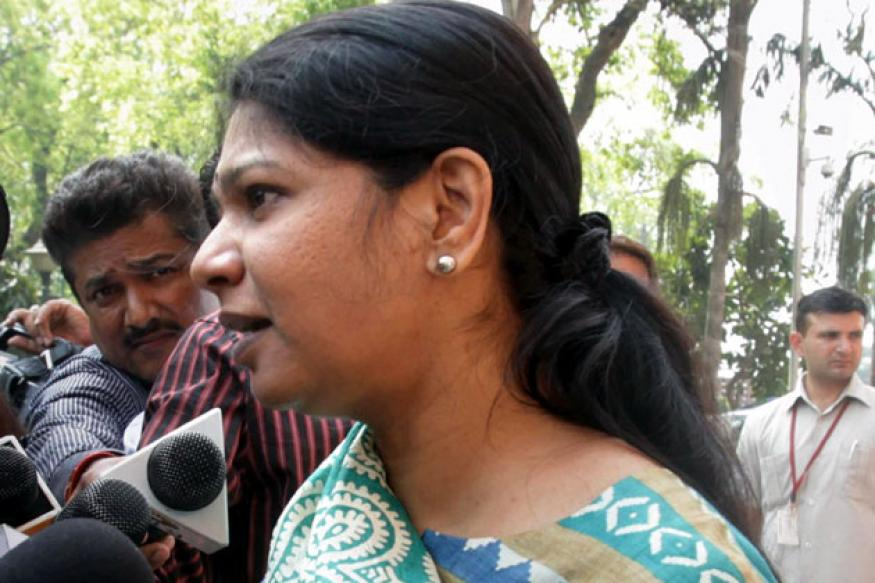 2G case: Witness testifies in favour of DMK MP Kanimozhi