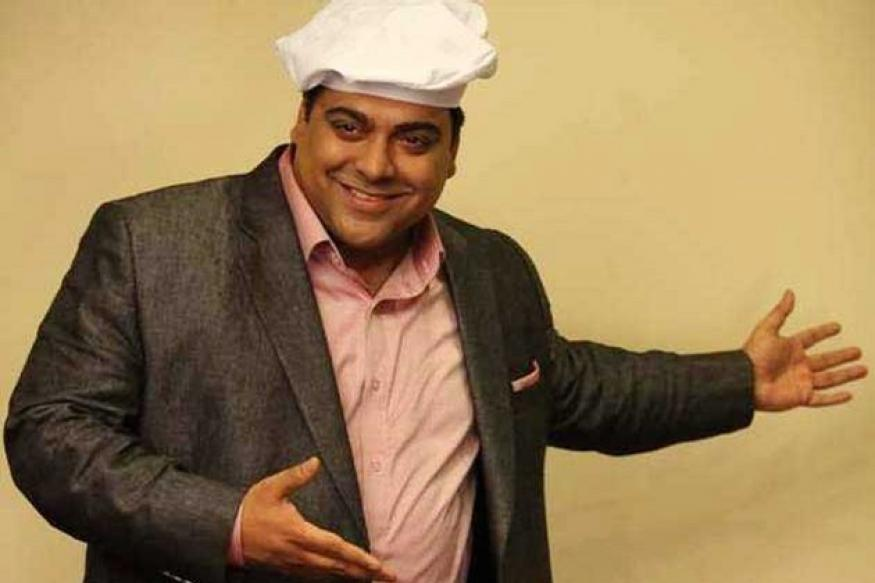 Once I stole my dad's car, says Ram Kapoor
