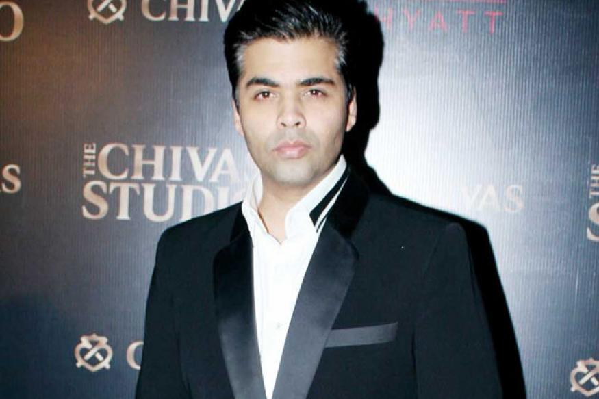 Karan Johar: I want to make a Rs 1,000 crore film