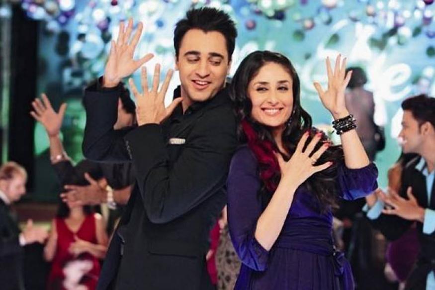 I would be celebrating Holi with Imran: Kareena Kapoor