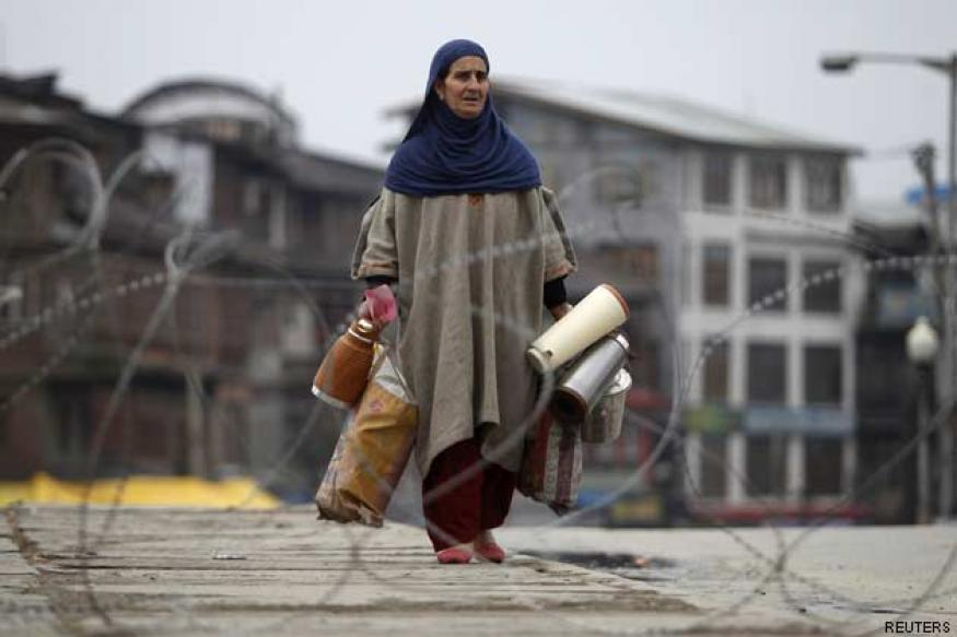 Kashmir remains tense after 'mysterious' death of youth