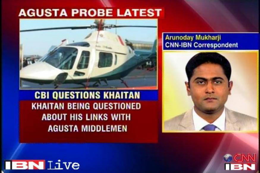 Chopper deal: CBI quizzes Aeromatrix ex-board member