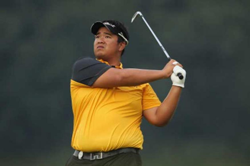 Kiradech leads in Malaysia, Donald misses first European cut