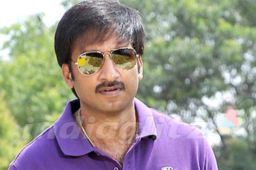 Telugu film 'Jackpot' title changed to 'Sahasam'