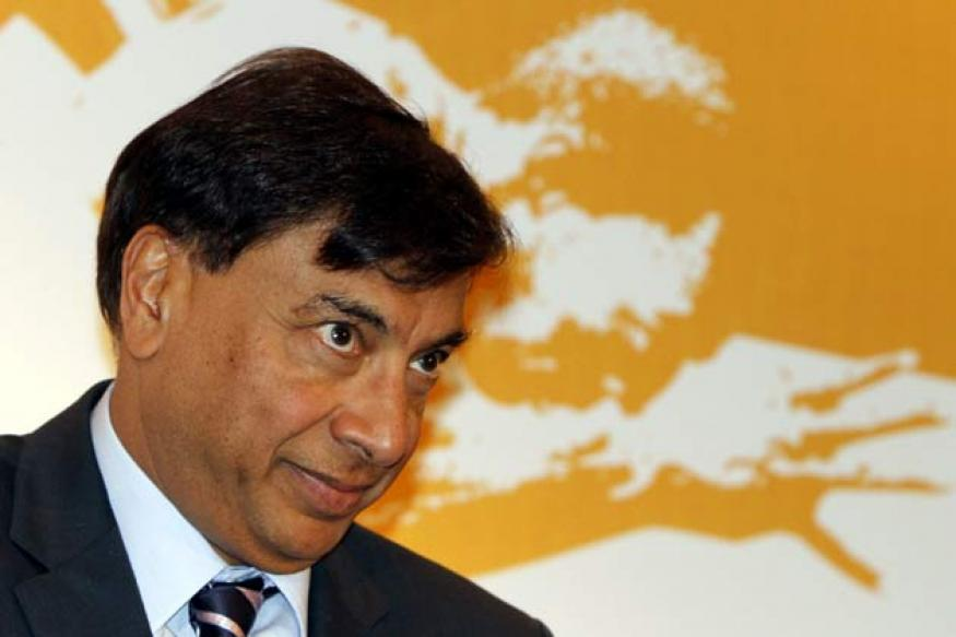 India not my top priority for investment: Lakshmi Mittal
