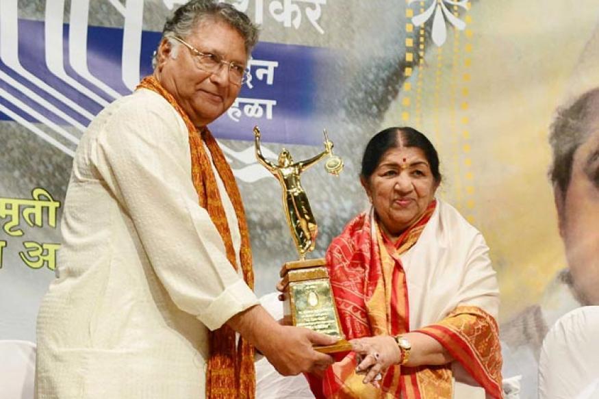 Vikram Gokhale: National Award is very important