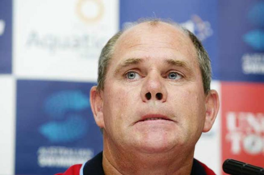 Swimming Australia head coach Leigh Nugent quits