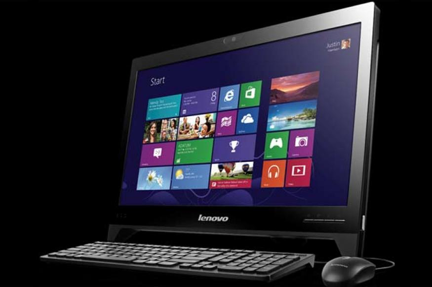Lenovo launches 18 new all-in-one PCs at Rs 21,990 onwards