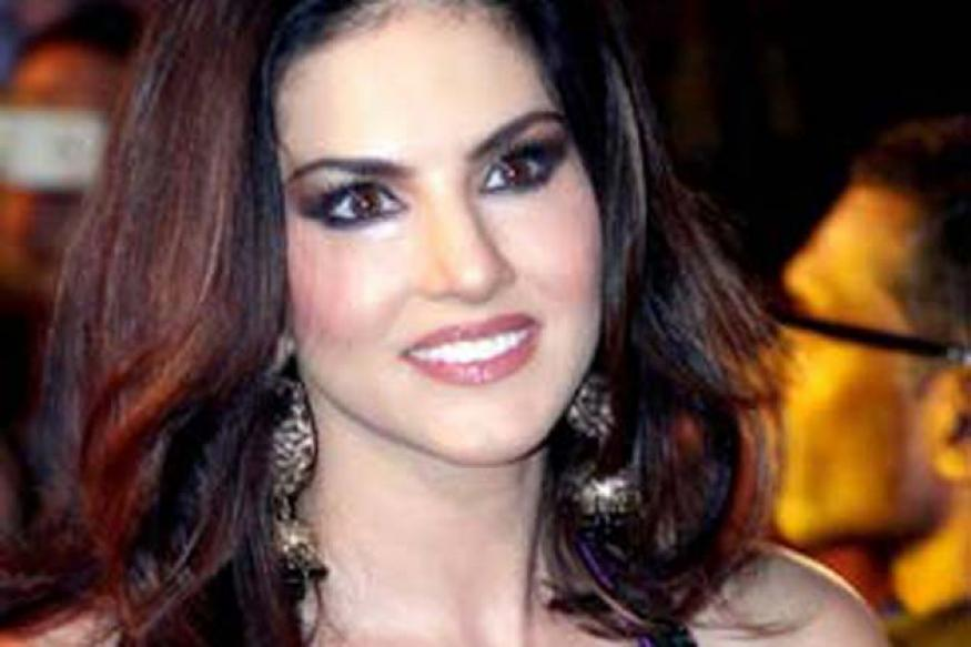 Sunny Leone: Never thought I'll do an item number