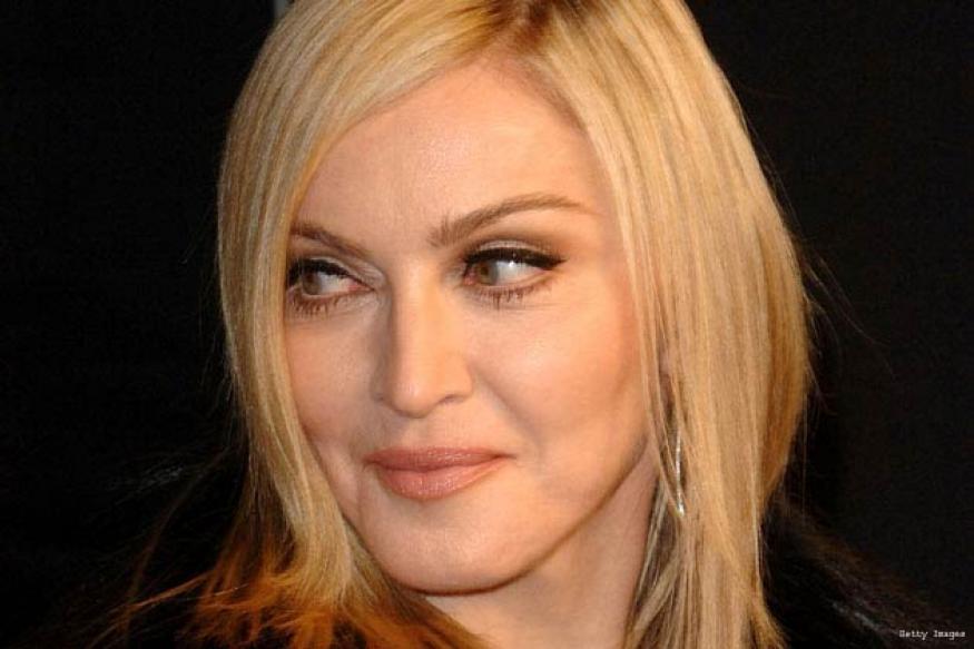 Singer Madonna joins the billionaire club