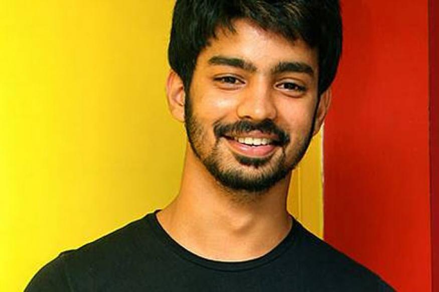Telugu actors Vijay-Mahat team up for 'Jilla'