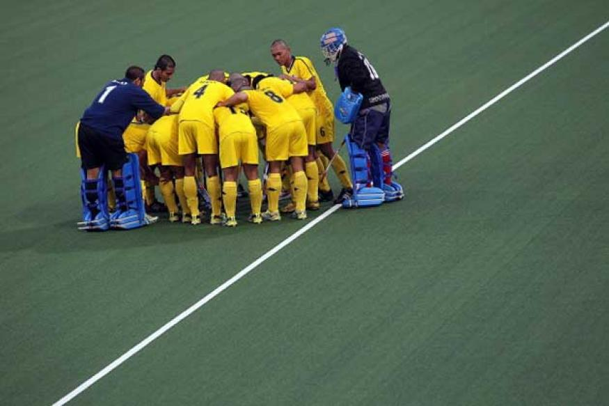 Malaysia remain unbeaten with a 2-2 draw against Pakistan