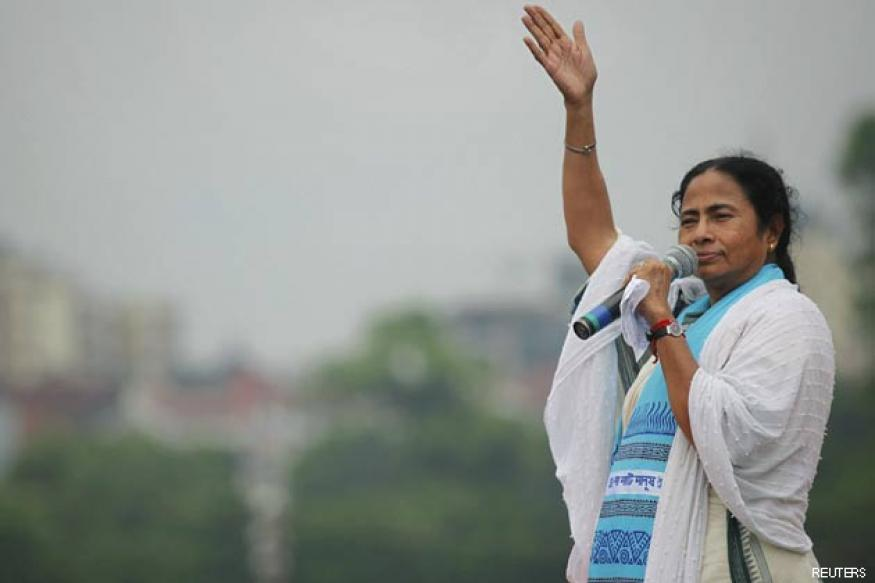 Rapes linked to rising population, says Mamata Banerjee