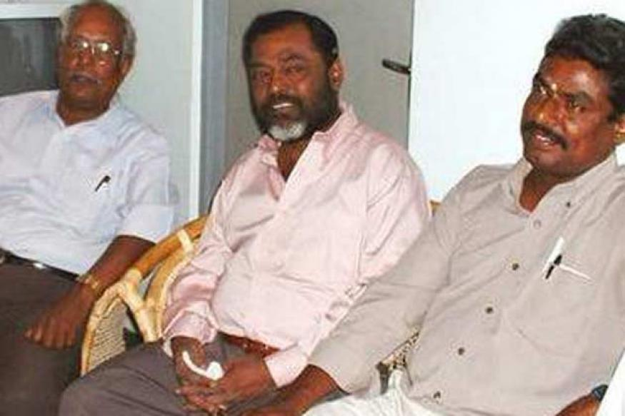 Director Manivannan is working on his 50th venture