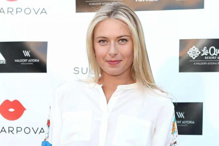 Grand slams bigger priority than regaining top spot: Sharapova