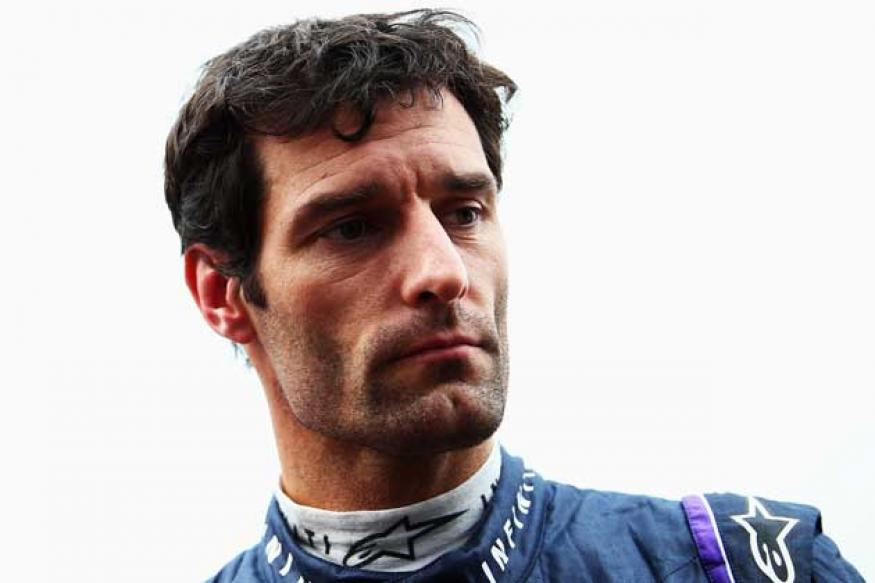 Mark Webber's future not decided, say Red Bull