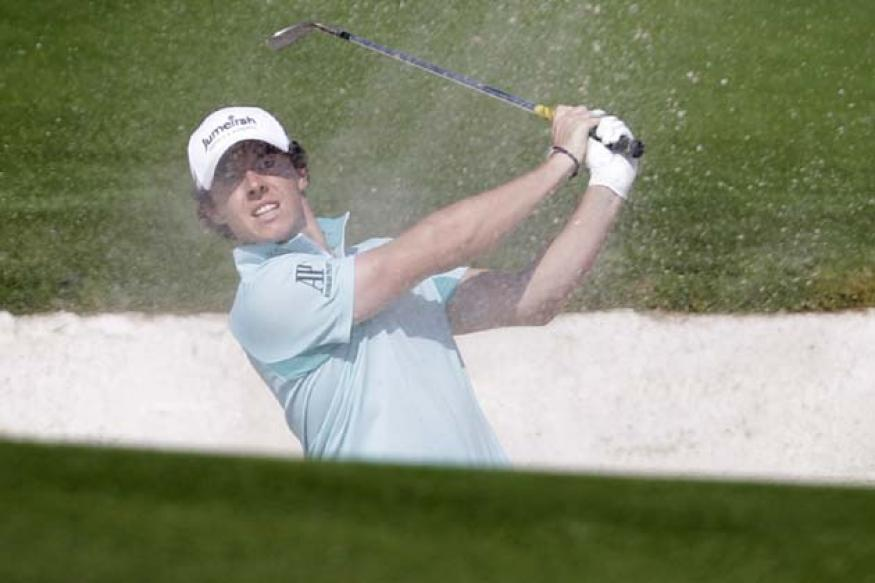 Rory McIlroy back in confidence at WGC-Cadillac