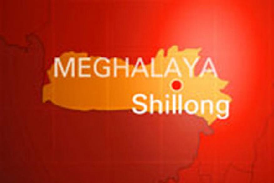 Meghalaya CM announces his new council of ministers