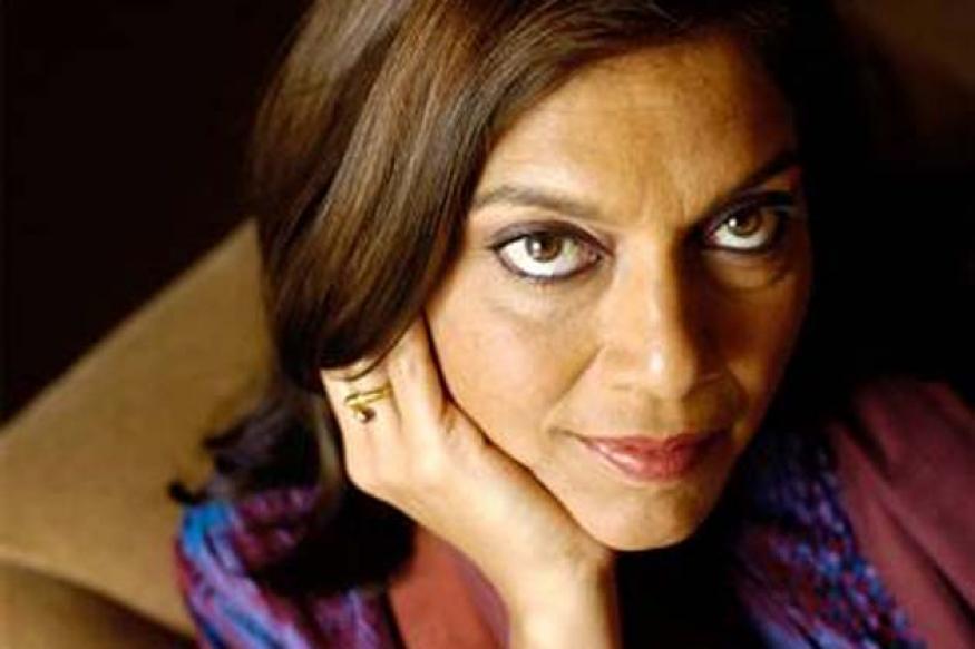 I hope to produce Shimit Amin's film: Mira Nair