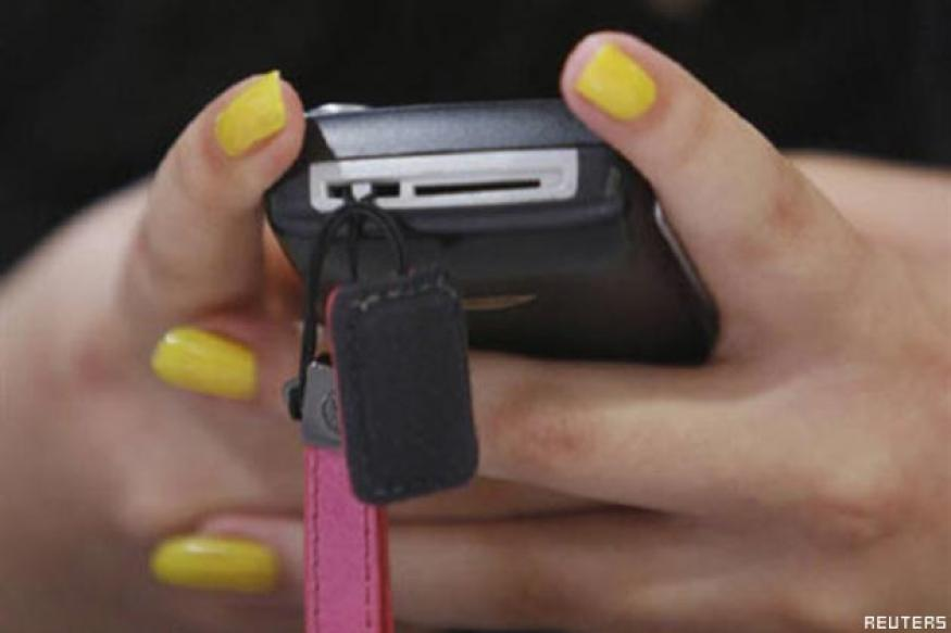 Just four phone calls may reveal your identity: Research