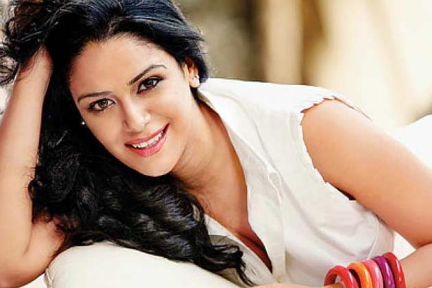 Mona Singh files complaint as semi-nude MMS goes viral