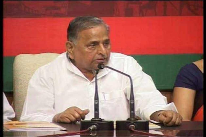 Beni Prasad's comments: Mulayam to take the final call