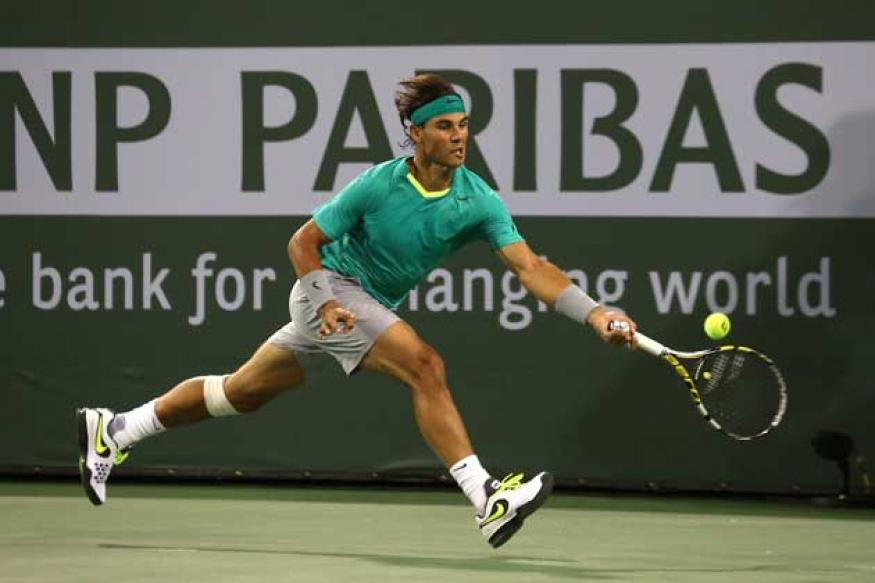 Smooth comeback for Nadal so far, but concerns remain