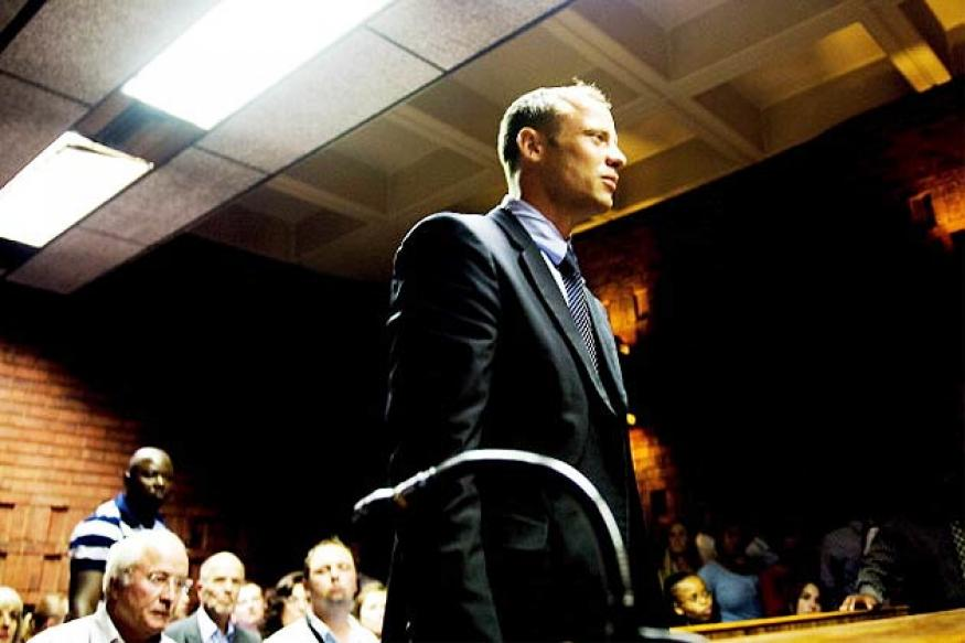 Oscar Pistorius bail restrictions eased; can travel abroad