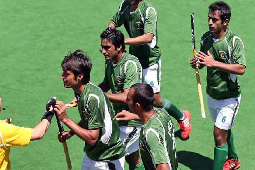 Pakistan draw 2-2 against Korea in Azlan Shah