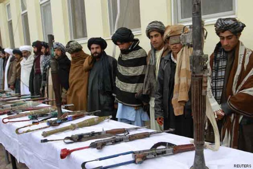 Pakistan: Taliban welcomes peace talks