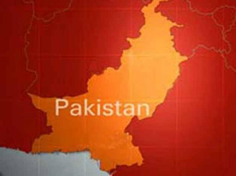 2 killed, 6 injured in a blast in northwest Pakistan