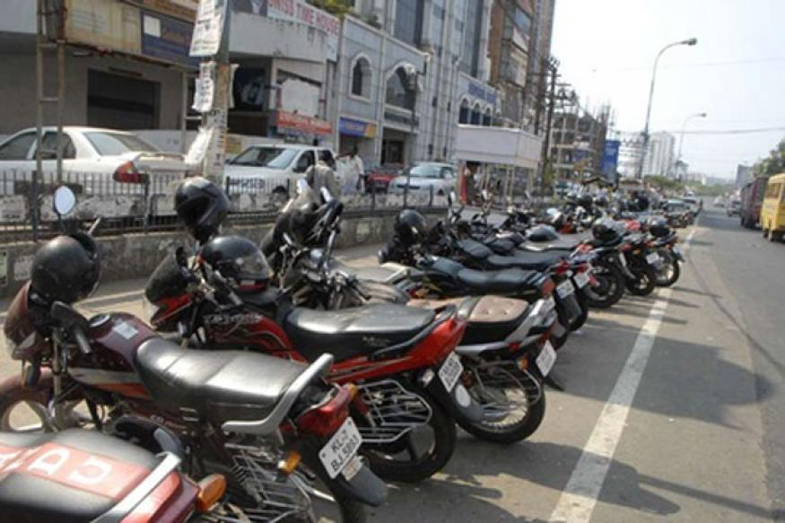 Motorists to pay more for parking in Delhi