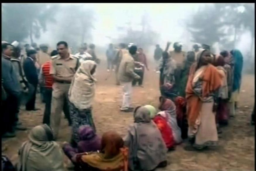 Bodies of anti-POSCO activists who died in blast recovered