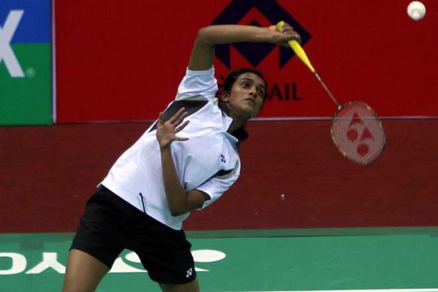 Sindhu crashes out of All England championship