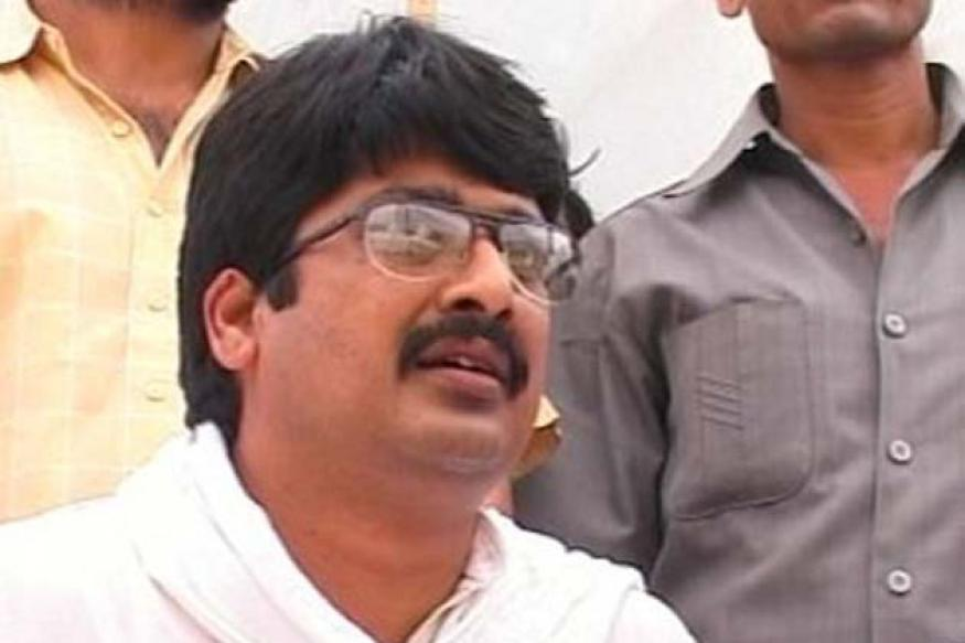 DSP murder: Raja Bhaiya booked for criminal conspiracy