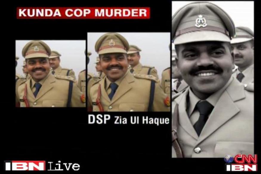 DSP murder: CBI seeks 14-day custody of two accused