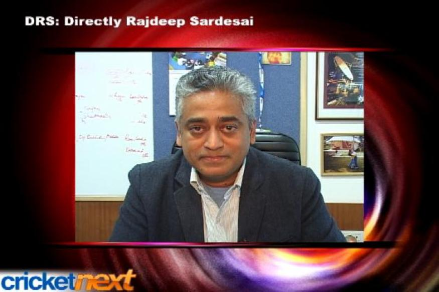 I predict a winter Lok Sabha election this year: Rajdeep Sardesai