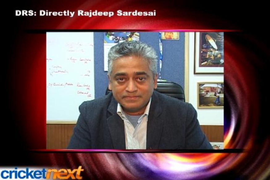 I predict a winter Lok Sabha election this year: Rajdeep Sardesai