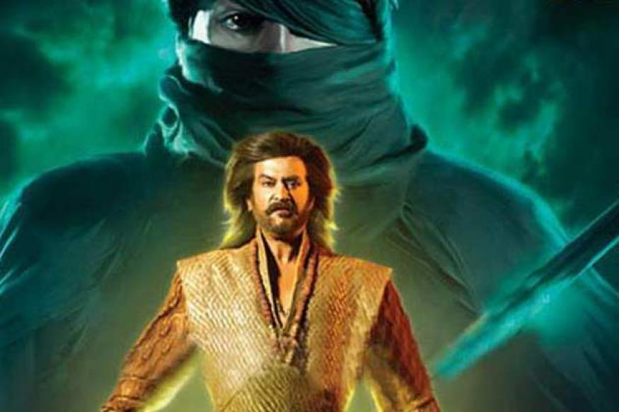 Its an all thumbs up for Tamil film 'Kochadaiyaan'