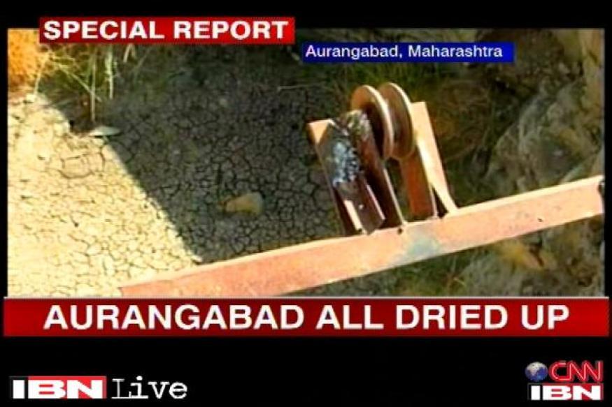 Drought worsens in Maharashtra; 7,075 villages hit