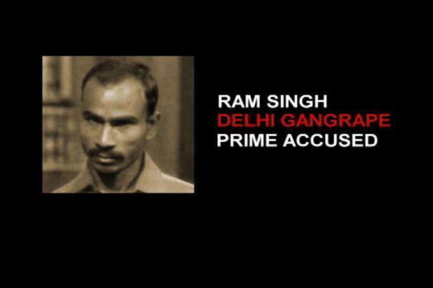 Delhi gangrape-murder case: Who was Ram Singh?