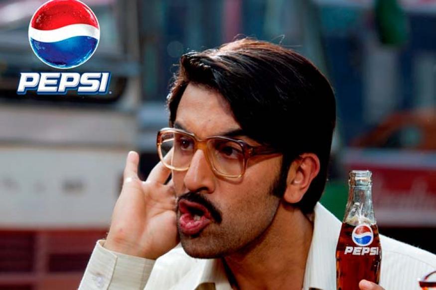 Snapshot: OMG! Is that Ranbir Kapoor in dental braces and glasses?