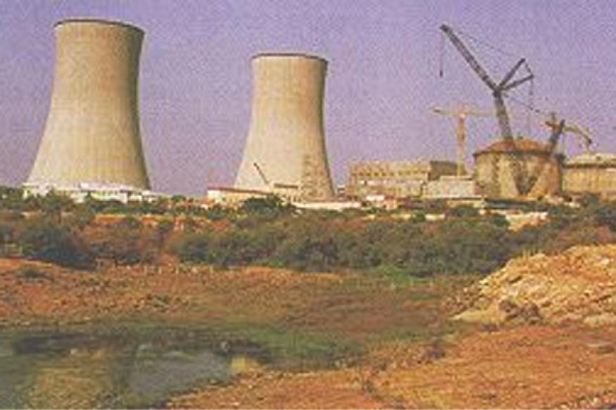 'IAEA review of Indian nuclear regulator after recast'