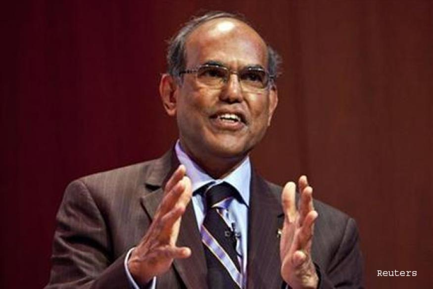 RBI chief rejects high inflation as 'new normal'