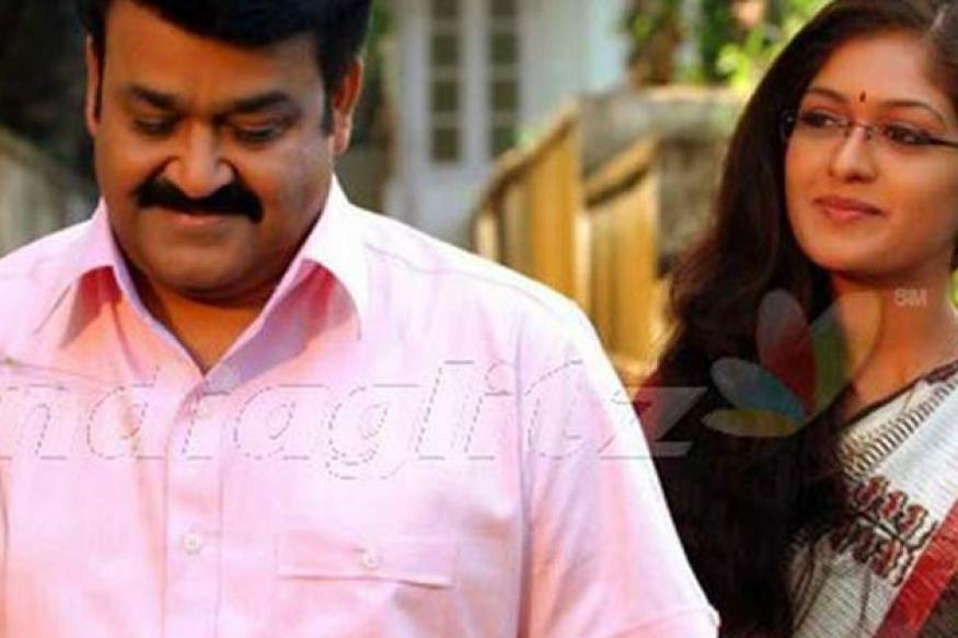 Mohanlal's 'Red Wine' gets its climax changed