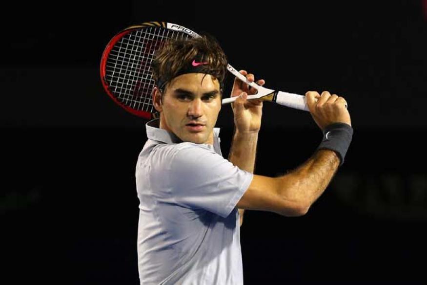 Federer, Djokovic storm into Dubai semis