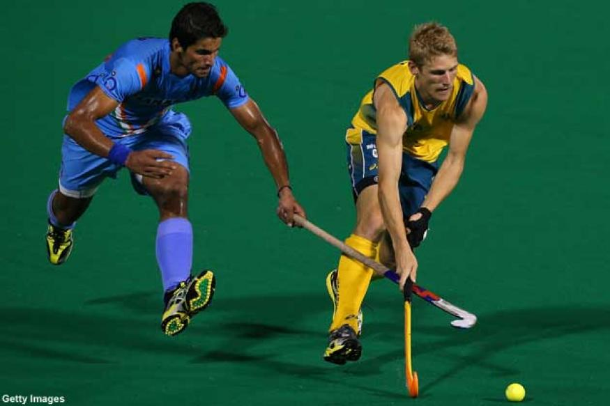 India go down 3-4 to Australia in Azlan Shah opener
