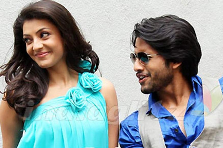 Telugu actors Kajal, Chitanya to work in Hello Brother'