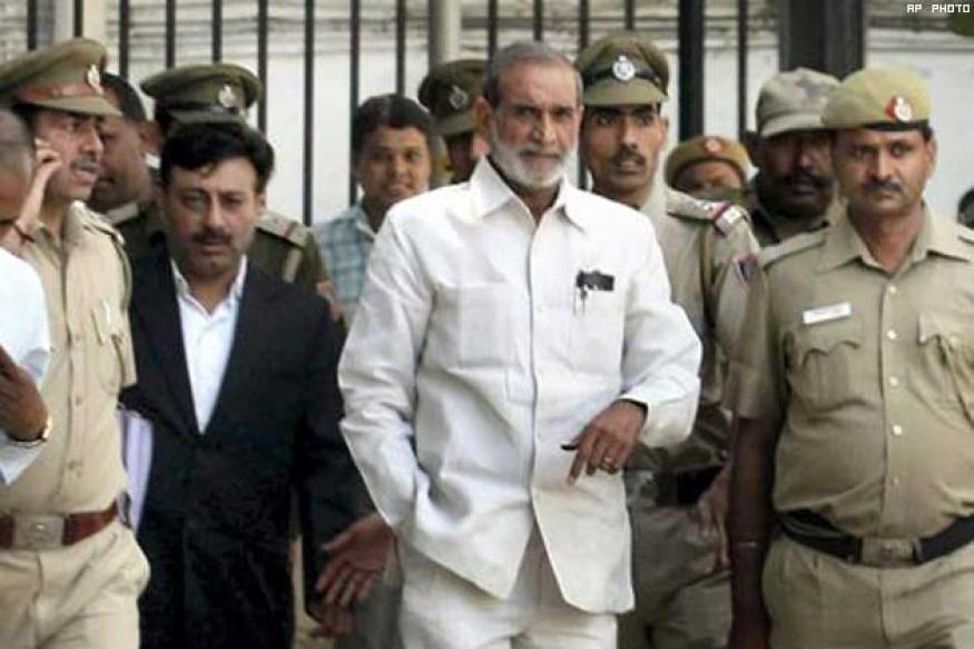 Anti-Sikh riots case: CBI concludes arguments against Sajjan