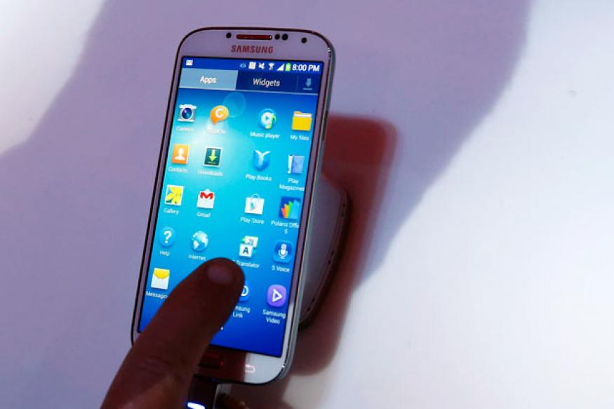 Samsung Galaxy S4 review: Nothing much in it to set the world on fire